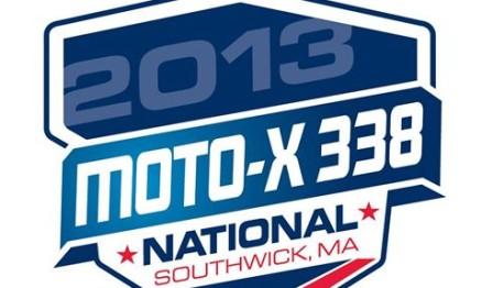 Vídeo – AMA Motocross 450 – Southwick 2013