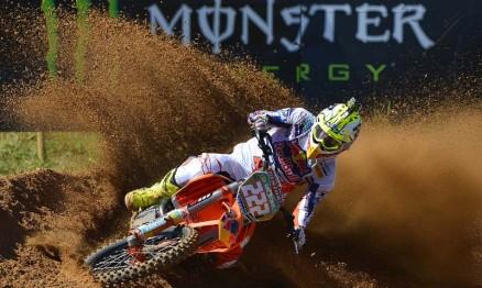 Mundial de Motocross 2013 – 11ª Etapa – Letônia