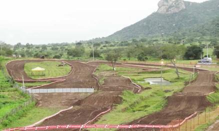 Tanquinho recebe o Arena Motocross Nordeste