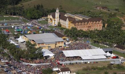 Encontro de Trilheiros bate novo recorde mundial