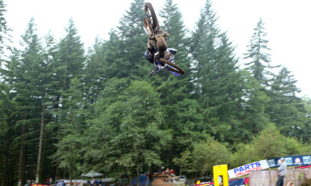 Vídeo – Highlights AMA Motocross 2013 – Washougal