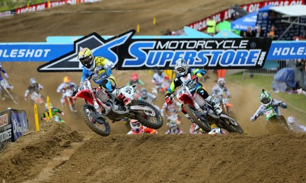 AMA Motocross 2013 – 9ª Etapa – Millville