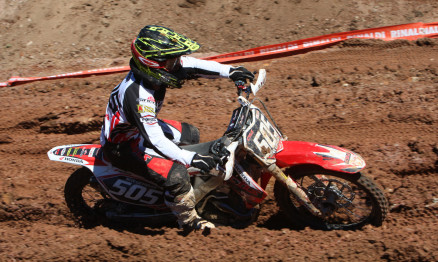 Brasileiro de Motocross 2013