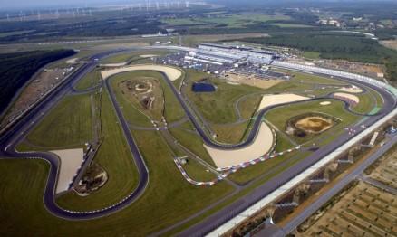 Prévia do Mundial de Motocross na Alemanha