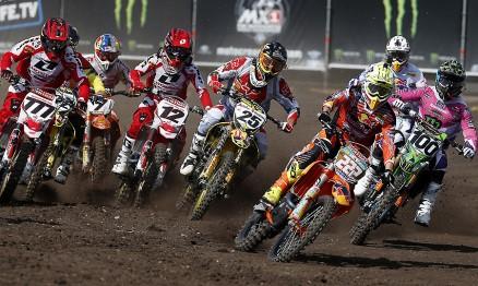 Mundial de Motocross 2013 – 13ª Etapa – Alemanha