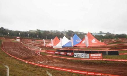 Novos horários do Gaúcho de Motocross em Venâncio
