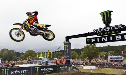 Mundial de Motocross 2013 – 15ª Etapa – Bélgica