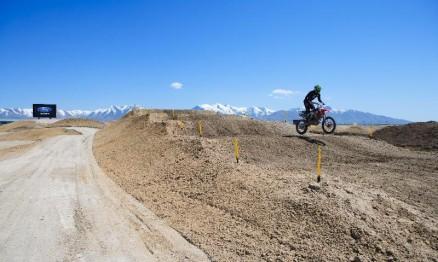 Prévia do AMA Motocross 2013 em Utah