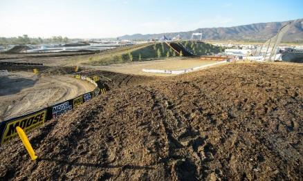 Curiosidades da última etapa do AMA Motocross