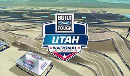 Vídeo – AMA Motocross 450 – Utah 2013
