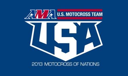 Team USA confirmado para o MX das Nações