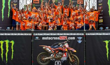 Mundial de Motocross 2013 – 14ª Etapa – Loket
