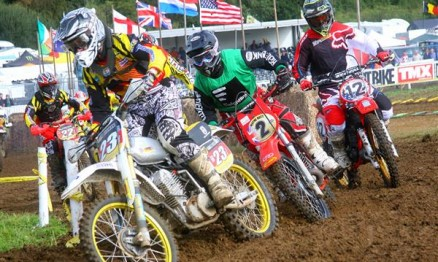 Vídeo – Motocross das Nações de Veteranos