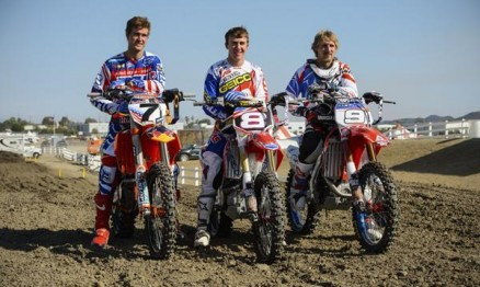 Previsões para o Motocross das Nações 2013