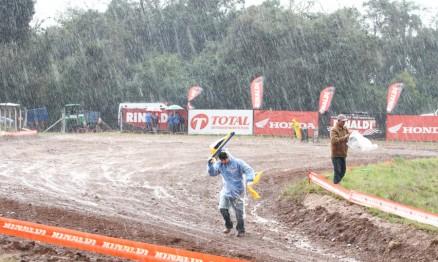 Gaúcho de Motocross 2013 – 5ª Etapa – Venâncio