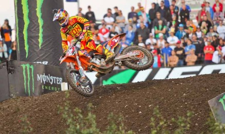 Vídeo – Highlights Motocross das Nações 2013