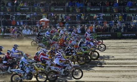 Edição 2013 do Motocross das Nações baterá recordes