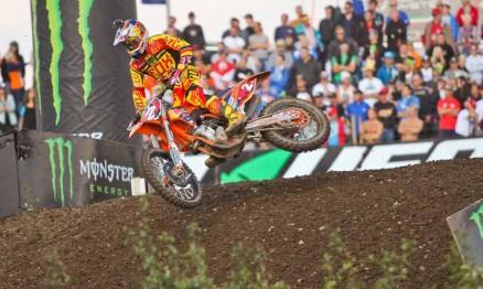 Vídeo – Highlights Motocross das Nações 2013