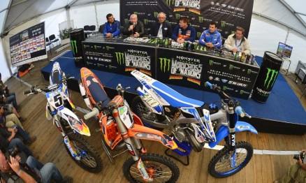 FIM apresenta novo Campeonato Europeu 300 de MX