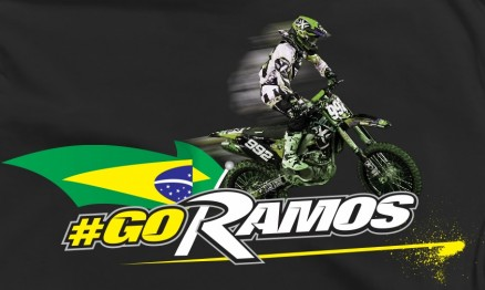 Logo Go Ramos