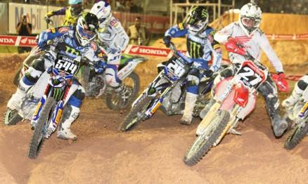 Highlights do Arenacross em Recife na RedeTV!