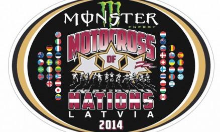 Vídeo – Teaser do Motocross das Nações 2014