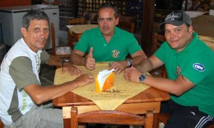 Federação Fluminense elegeu nova diretoria