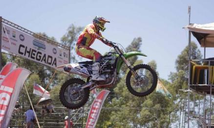 Resultados de sábado do Brasileiro de Motocross em Foz