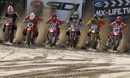 Silly Season Mundial de Motocross 2014 – Round 1