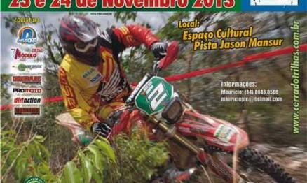 Título da E5 esquenta final do Brasileiro de Enduro FIM