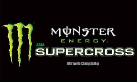 Assista Ao Vivo a abertura do AMA Supercross 2014