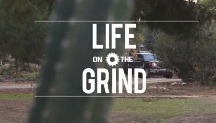 Vídeo – Vivendo em Grindstone – Episódio 1
