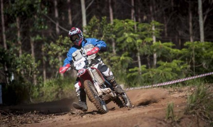 Rally Baja: Tavares é campeão na Production 250