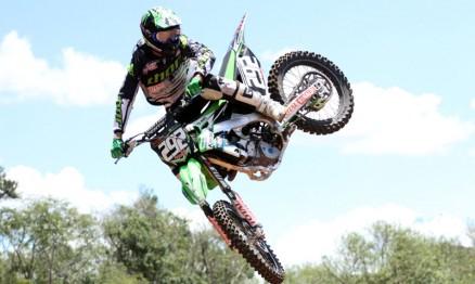 Duda é o grande campeão do Gaúcho de Motocross