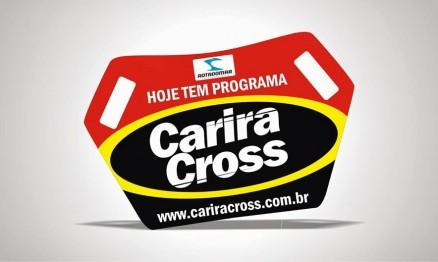 Quinta-feira é noite de Programa Cariracross Ao Vivo !!!