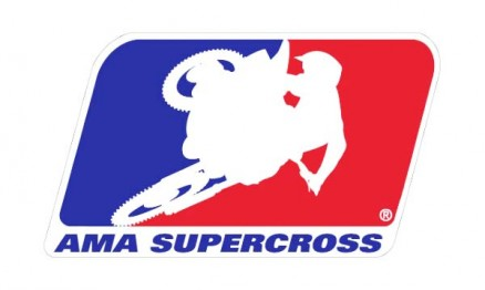 Cronometragem do AMA Supercross em Rutherford