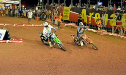 Vídeos – Corridas na íntegra do Arenacross em Blumenau