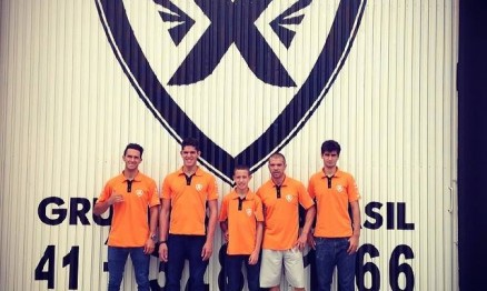 Escuderia X renovada para a temporada 2014
