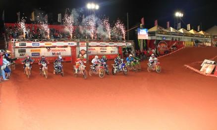 Assista o Arenacross Ao Vivo aqui no Mundocross