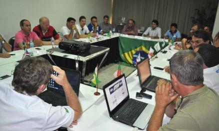 CBM realizou AGO ontem em Campo Grande
