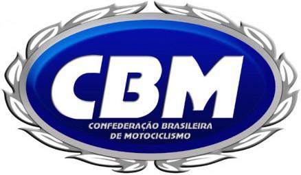 Inscrições abertas para 3ª etapa do Brasileiro de Motocross