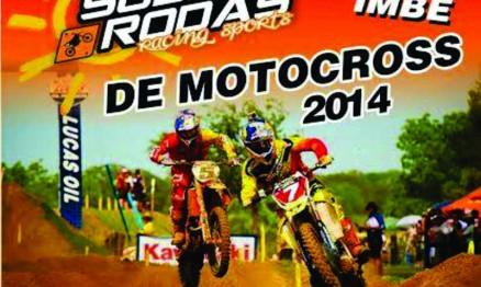 Copa Verão de Motocross encerra domingo em Imbé
