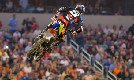 AMA Supercross 2014 – 7ª Etapa – Arlington