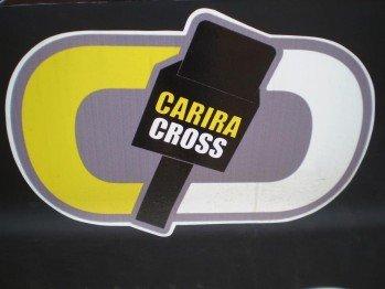 Programa Cariracross agora é as terças-feiras!!!
