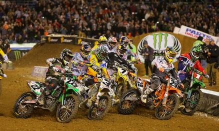 AMA Supercross 2014 – 6ª Etapa – San Diego