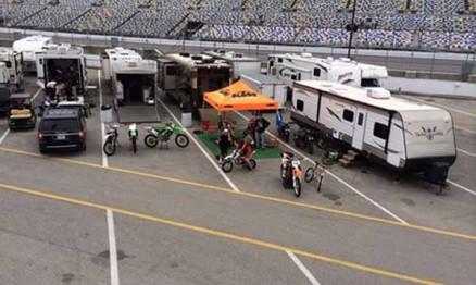 Box em Daytona