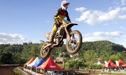 Gaúcho de Motocross 2014 – 1ª Etapa – Maratá
