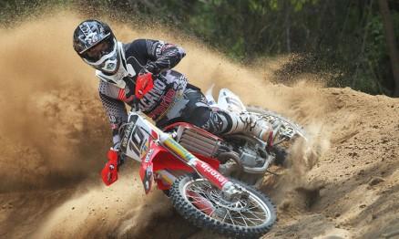 Pilotos IMS disputam Copa Minas Gerais de Motocross