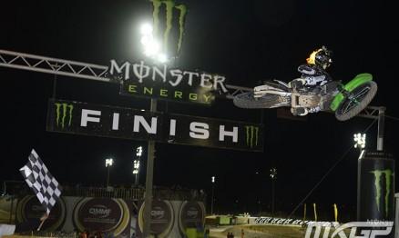 Resultados primeira etapa Mundial de Motocross – Losail