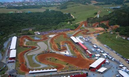 Mundial de Motocross 2014 – 3ª Etapa – Brasil